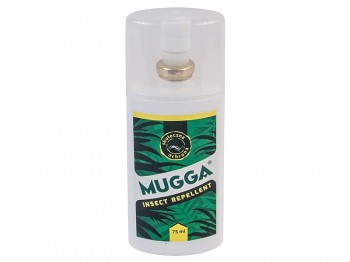 MUGGA Deet Spray 75ml