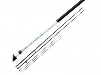 Węd.SENSAS White Arrow 300 Feeder 360/40-120g