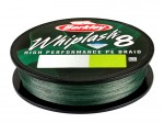 PLECIONKA BERK.WHIPLASH 0.25mm 250m Green