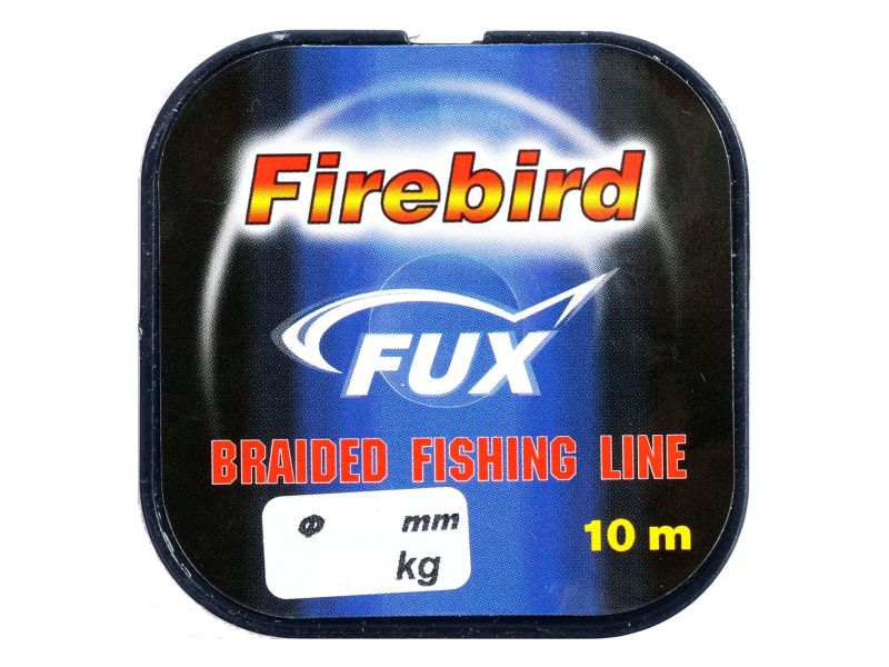 PLECIONKA FUX Firebird 10m 0.06mm