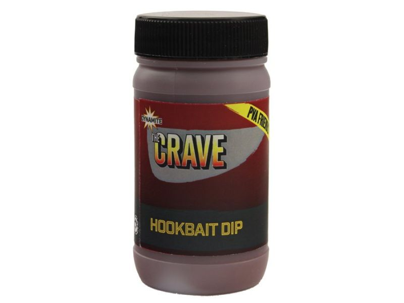 D.BAITS Dip 100ml Concentrate The Crave